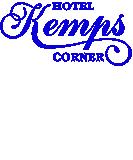 Hotel Kemps Corner